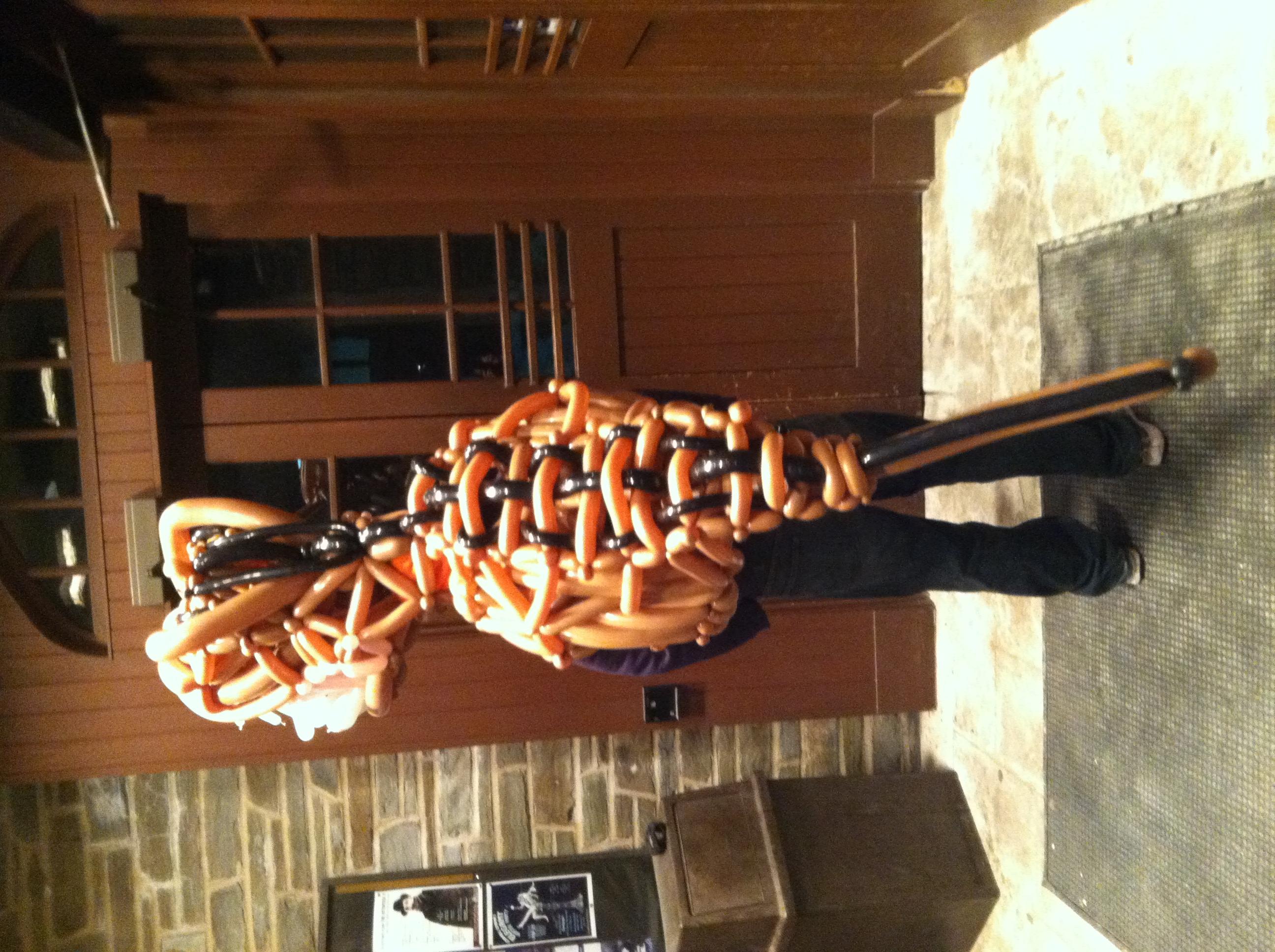 T-Rex Costume1