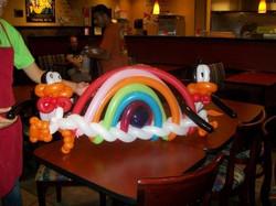 rainbow request