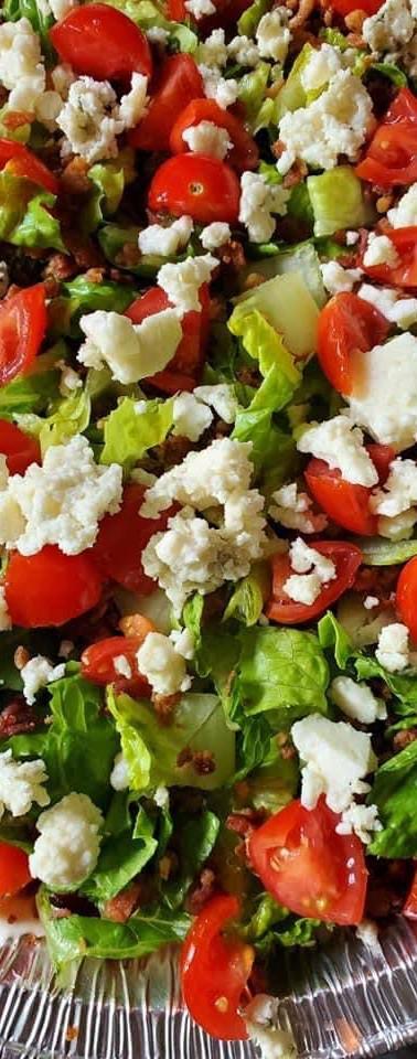 Wedge Salad Dip