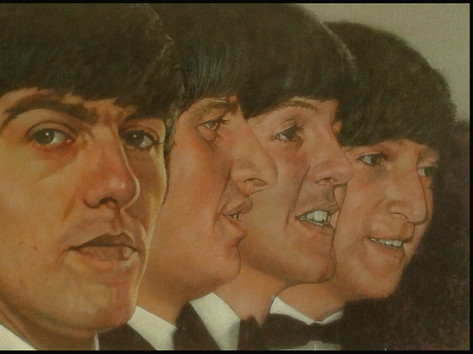 'The Beatles' 1