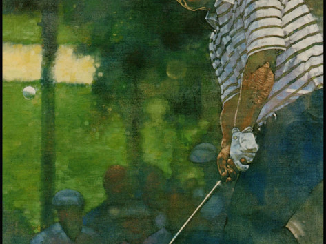 'Jack Nicklaus - Perfect Golf'