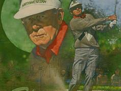 'Christy O'Connor Snr - Irish professional golfer'