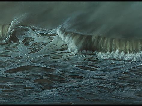 'Wave' 1