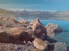 'Aoraki / Mount Cook'