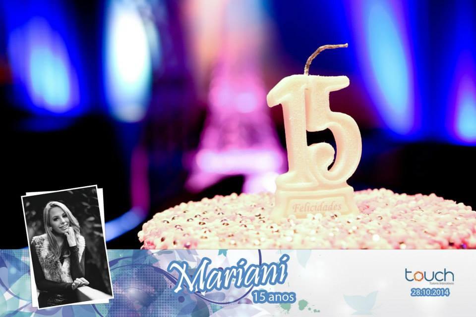 15 Anos Mariani