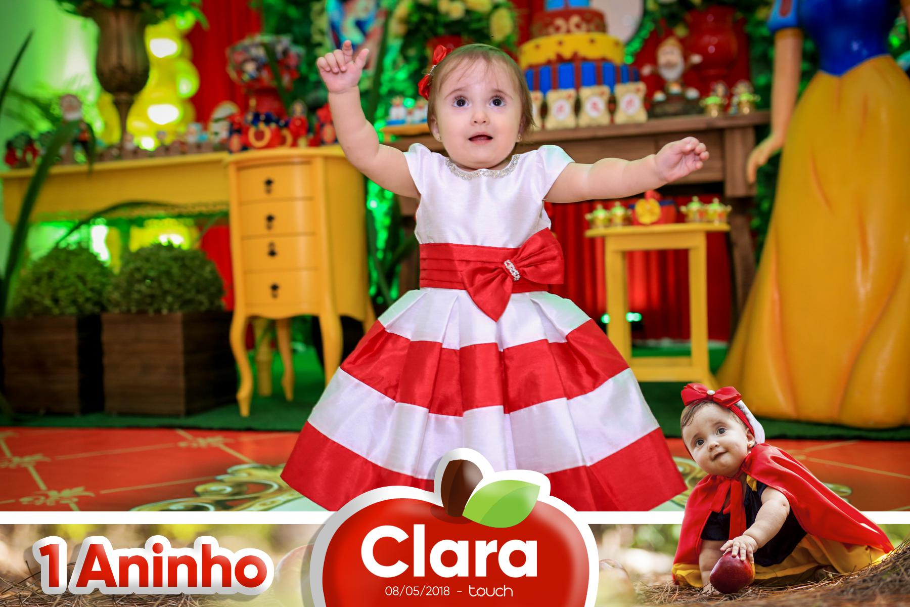 1 aninho Clara