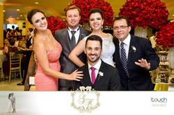 Casamento Gabrielli e Hallyson