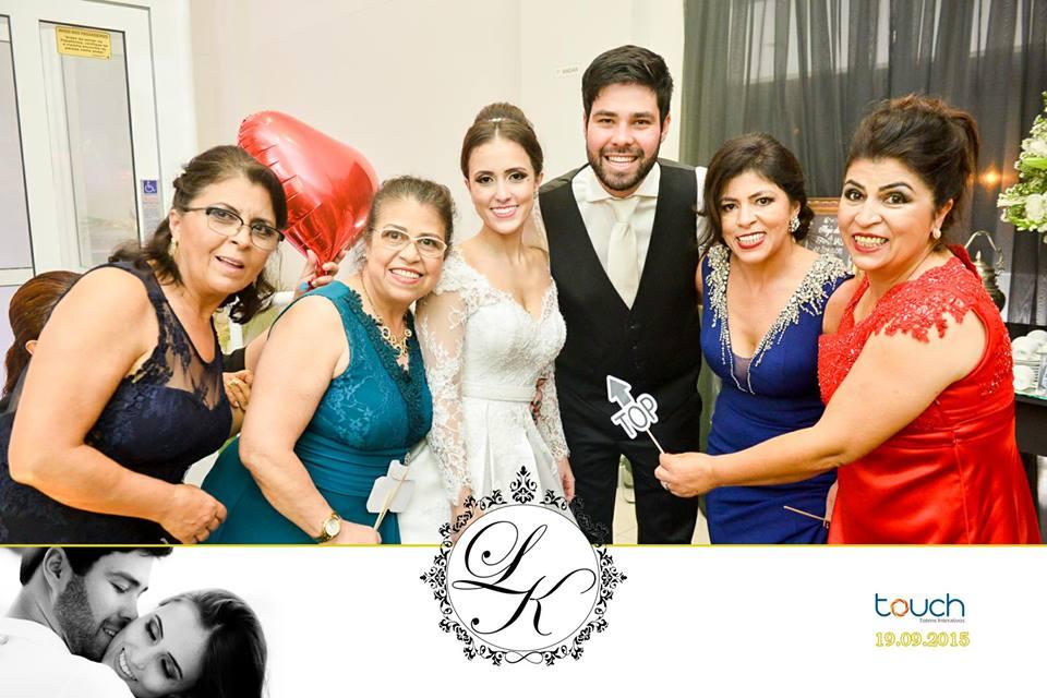Casamento Larissa e Kleber