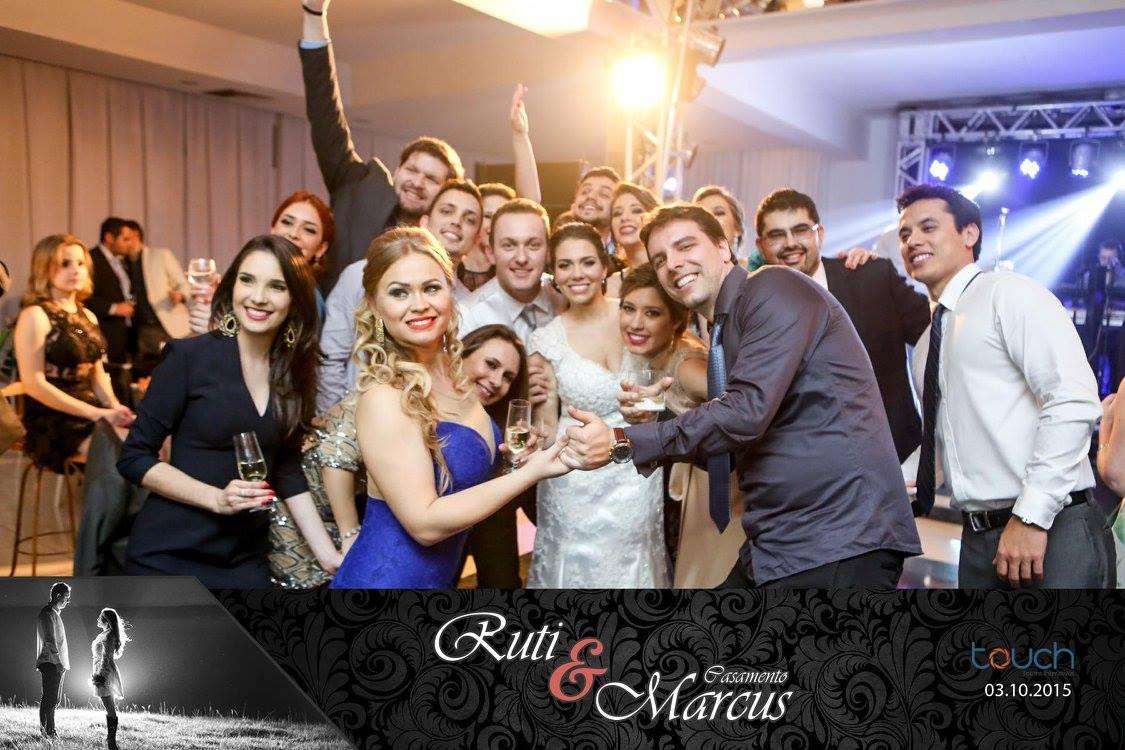Casamento Ruti e Marcus