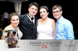 Casamento Jamila e Cleiton