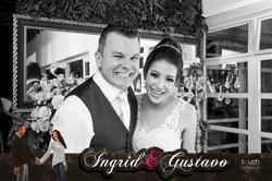 Casamento Ingrid e Gustavo