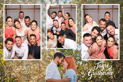 Casamento Tayrê e Guilherme