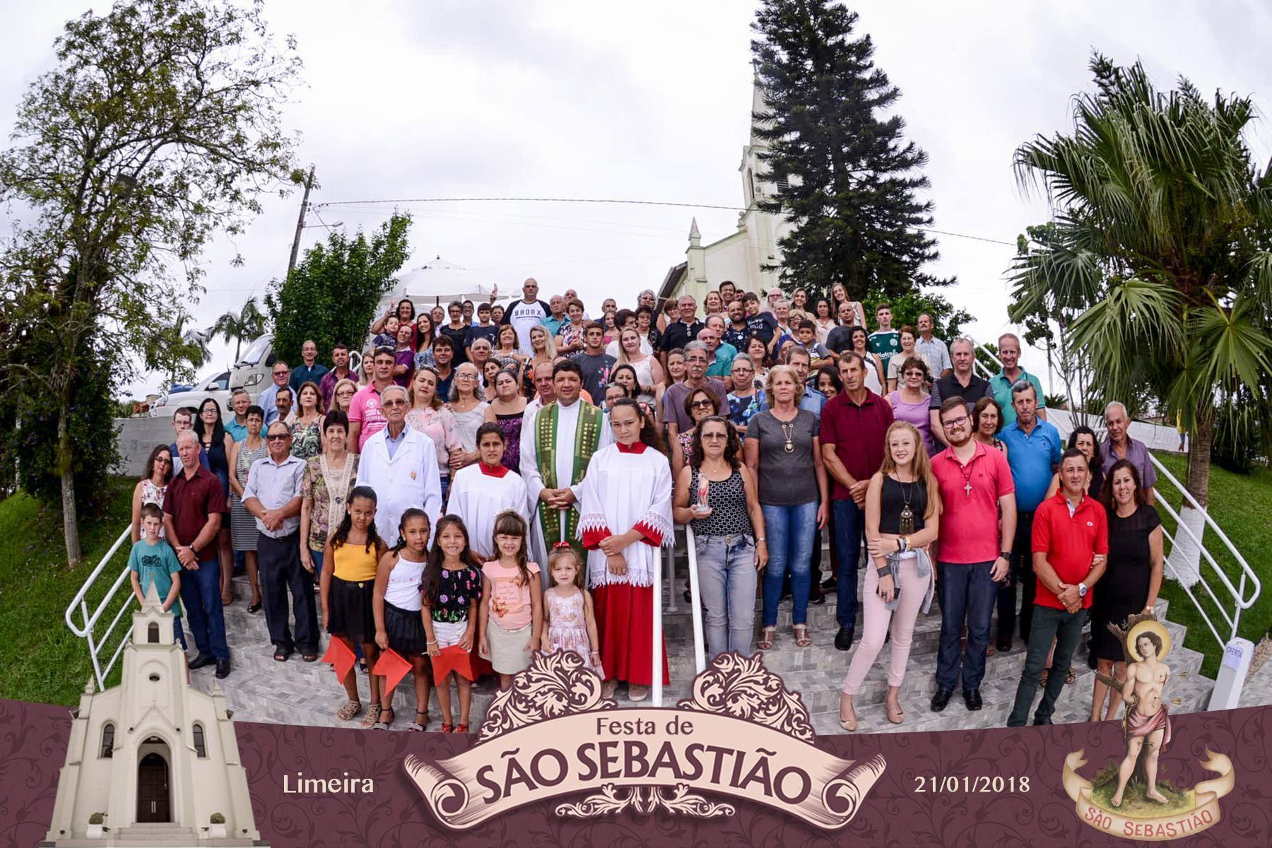 Festa de São Sebastião