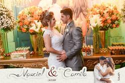 Casamento Camila e Marciel