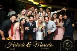 Casamento Heleide e Marcelo