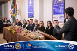 Rotary Timbó Perola do Vale