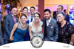 Casamento Fernanda e Maurício