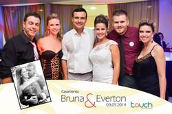 Casamento Bruna e Everton