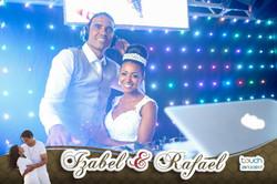 Casamento Izabel e Rafael