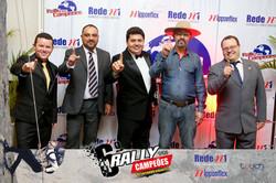 6º Rally dos Campeões