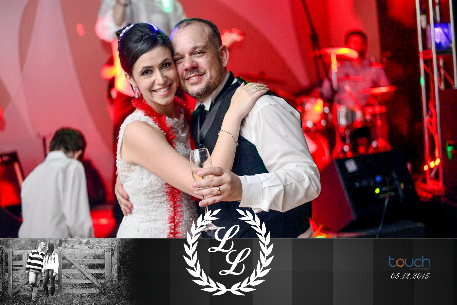 Casamento Luceli e Luiz