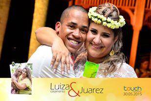 Casamento Luiza e Juarez