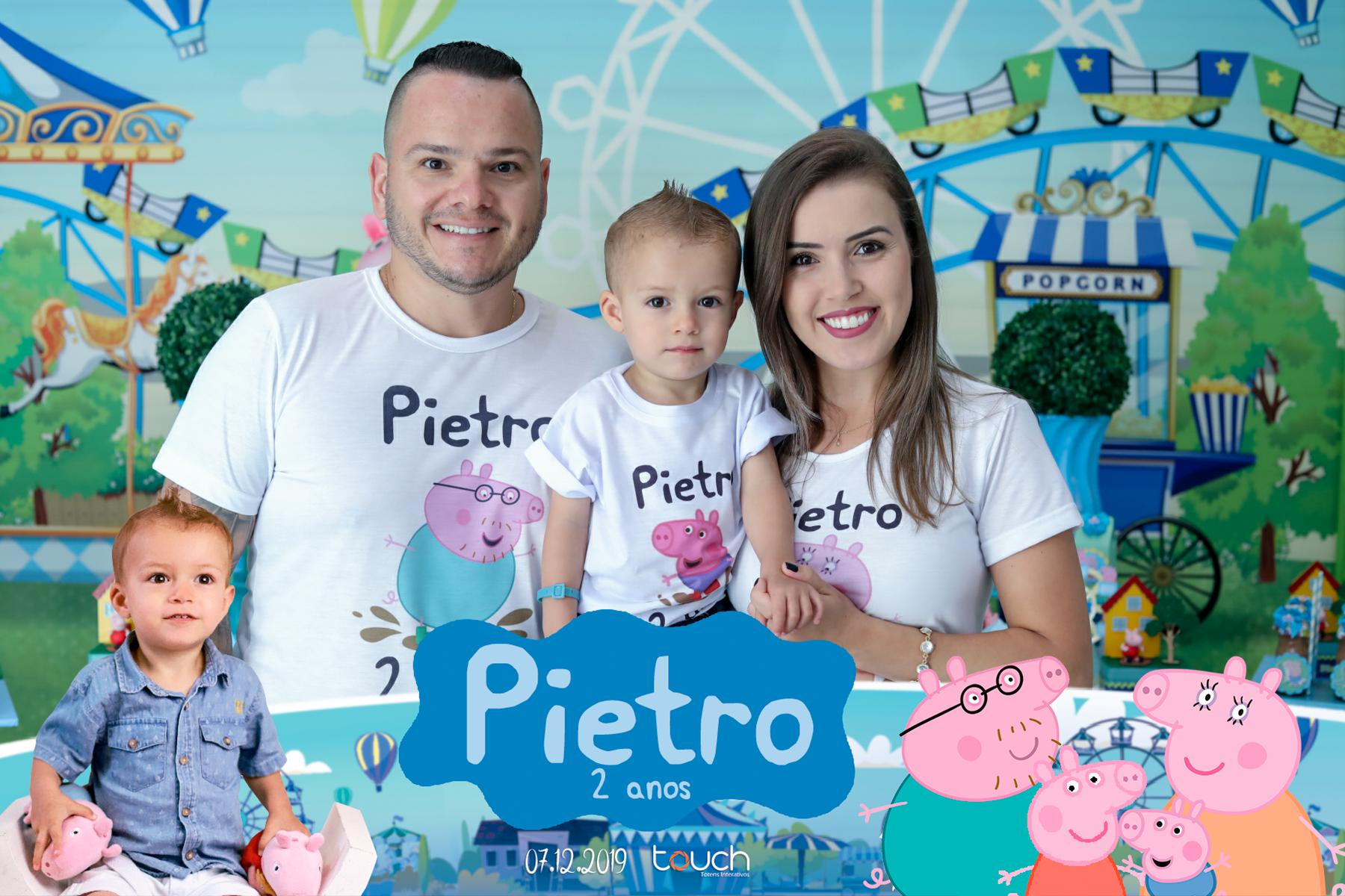 2  aninhos Pietro