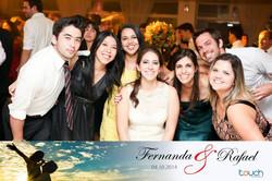 Casamento Fernanda e Rafael