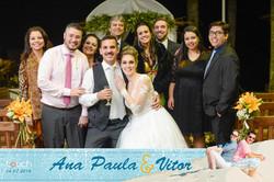 Casamento Ana Paula e Vitor