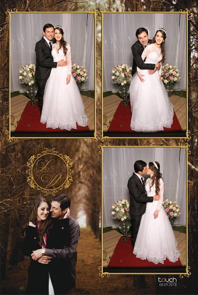 Casamento Laís e Wellington