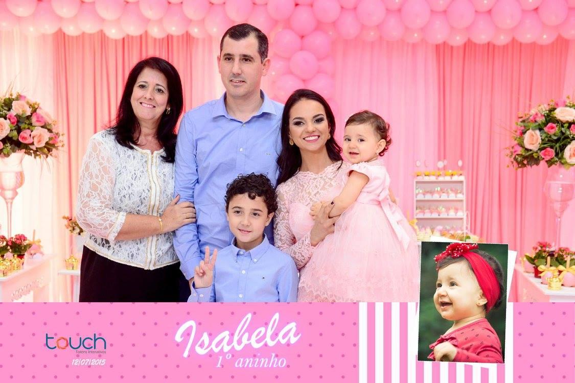 1 Aninho Isabela