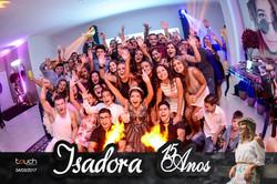15 Anos Isadora