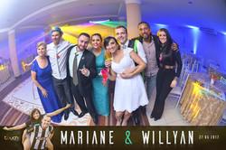 Casamento Mariane e Willyan