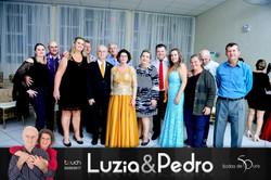 Bodas Luzia e Pedro