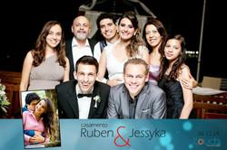 Casamento Jessyka e Ruben
