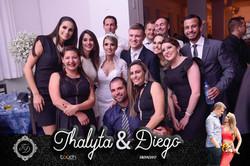 Casamento Thalyta e Diego