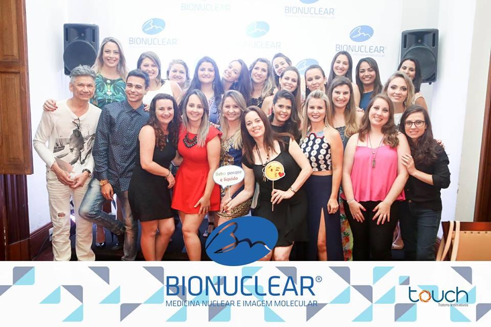 Confraternização Bionuclear