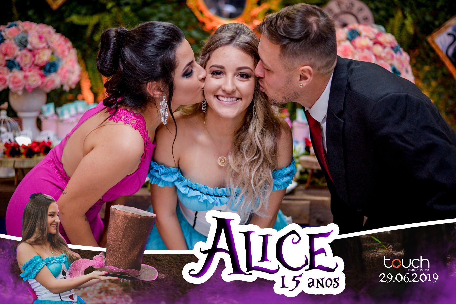 15 Anos Alice