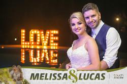 Casamento Melissa e Lucas