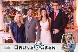 Casamento Bruna e Gean