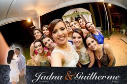 Casamento Jadna e Guilherme