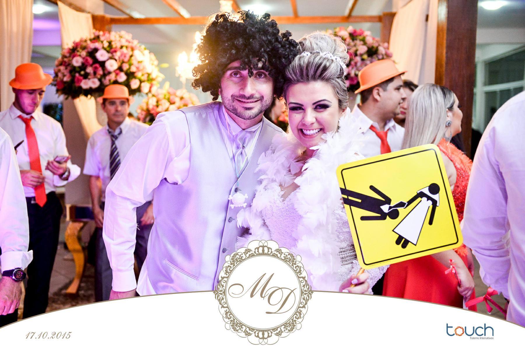 Casamento Malu e Diego