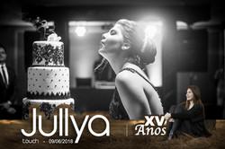15 anos Jullya