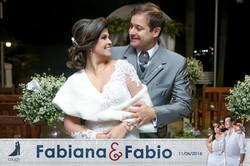 Casamento Fabiana e Fabio