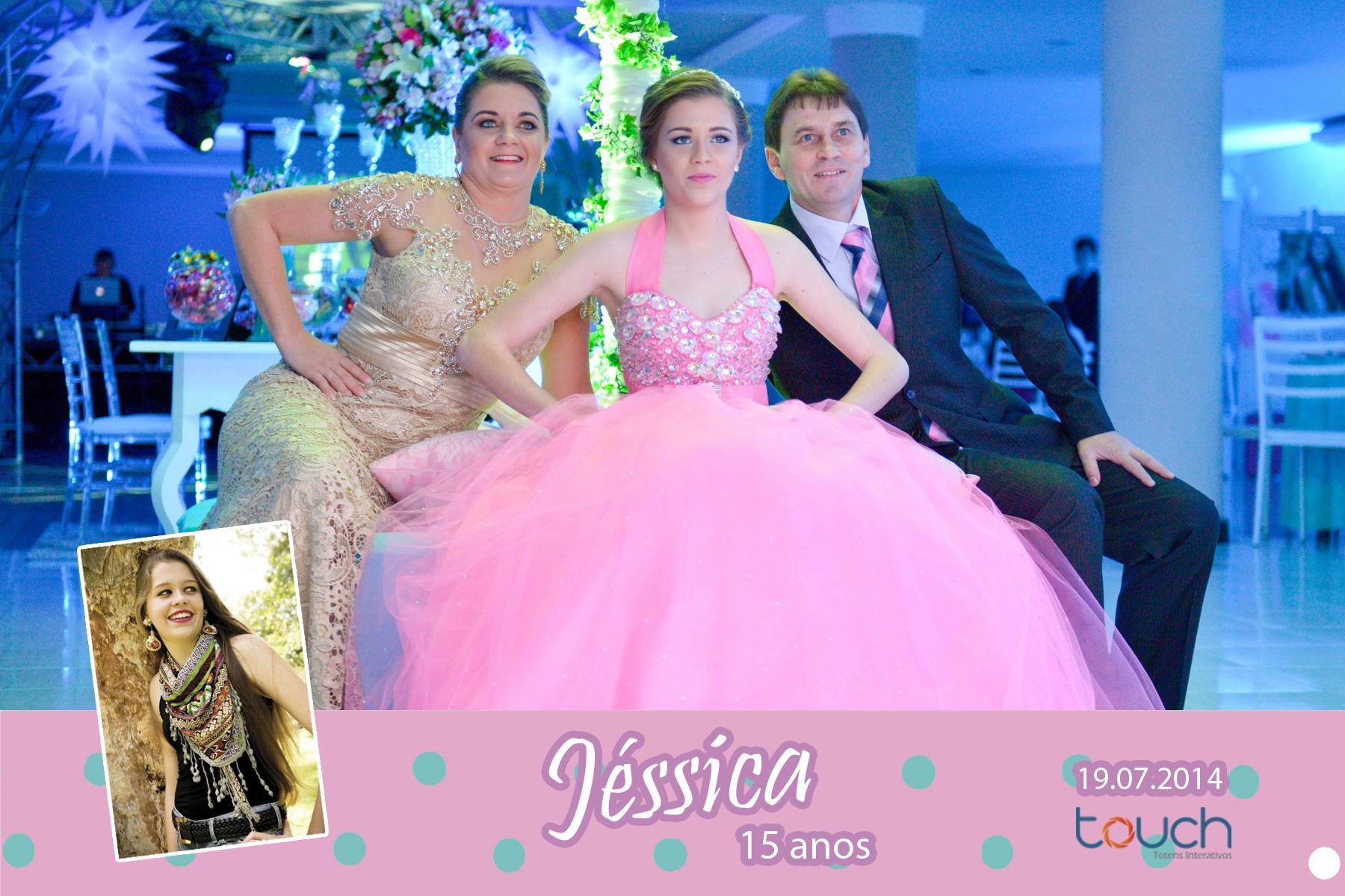 15 Anos Jessica