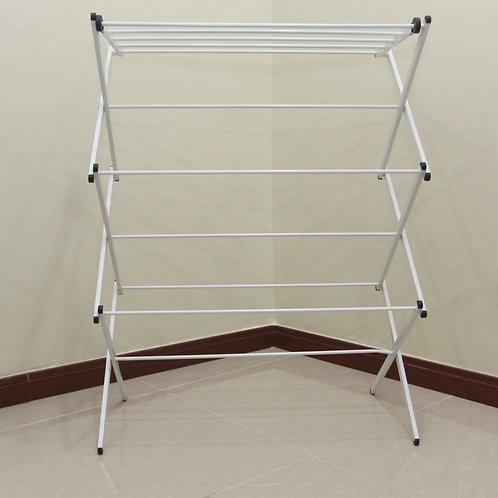 Foldable, Standing ClothesRack