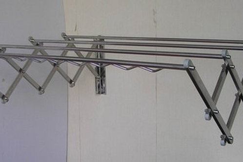 1.8 M Stainless Steel Wall-mounted Clothes Drying Rack, Sampayan