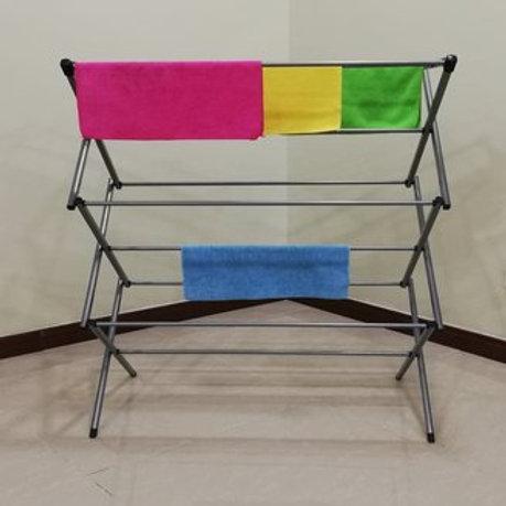 Foldable Clothes/Garment/Towel Rack
