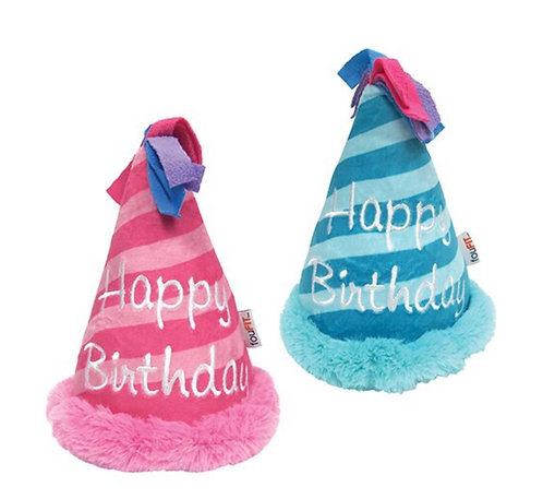 Birthday Hat Toy