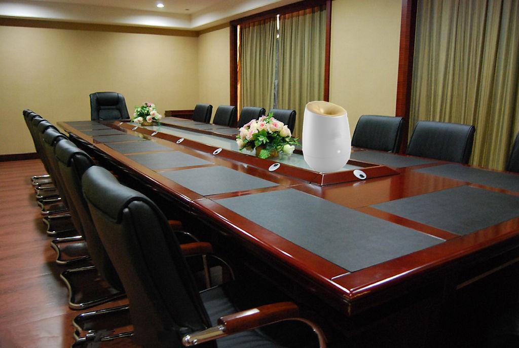 المكاتب وغرف الاجتماعات